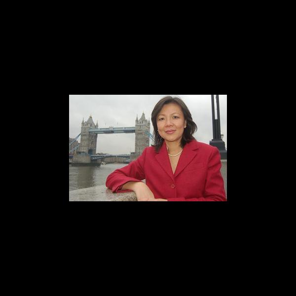 Merlene Emerson London Bridge