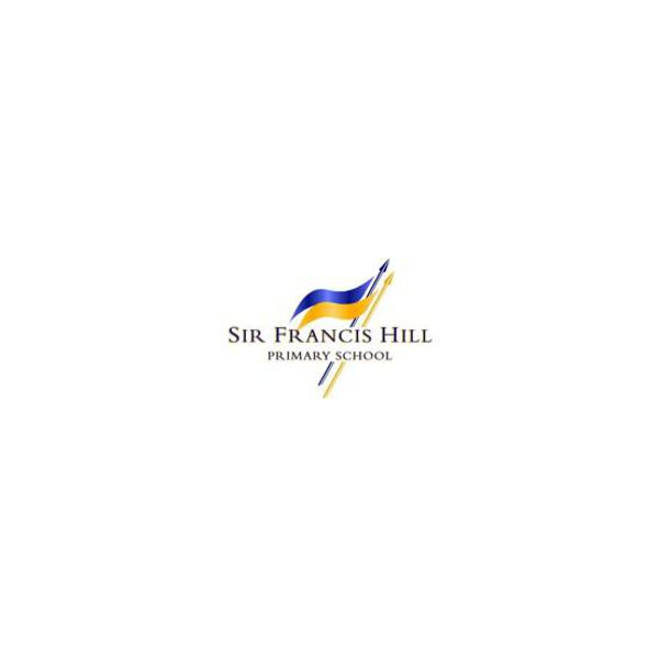 St Francis Primary Logo