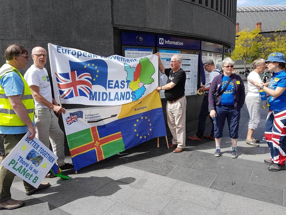Brexit March 1