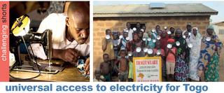 Togo Electrification (GreenLibDems.org.uk)