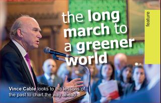 Vince Cable - a Greener World (GreenLibDems.org.uk)