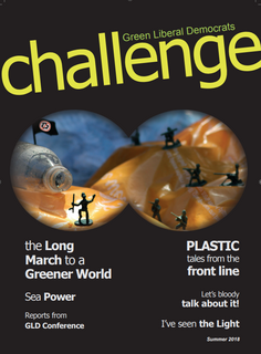 Challenge front cover Summer 2018 (GreenLibDems.org.uk)