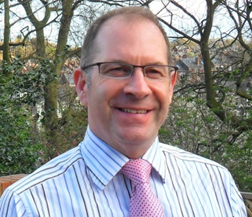 Paul Scriven