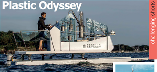 Plastic Odyssey (GreenLibDems.org.uk)