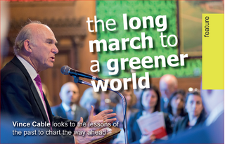Vince Cable - a Greener World (GreenLibDems.org.uk)