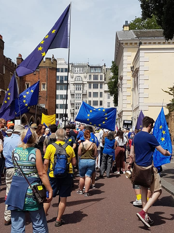 Brexit March 3