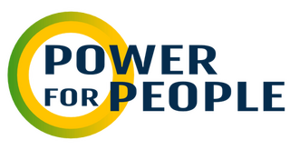 Power for People logo