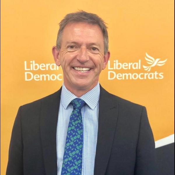 David Chalmers LDEG Chair 2019-21