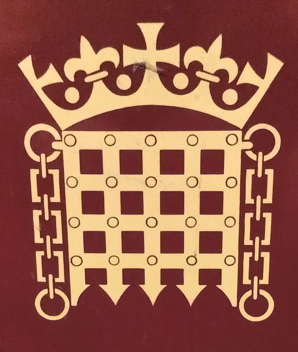 Lords logo